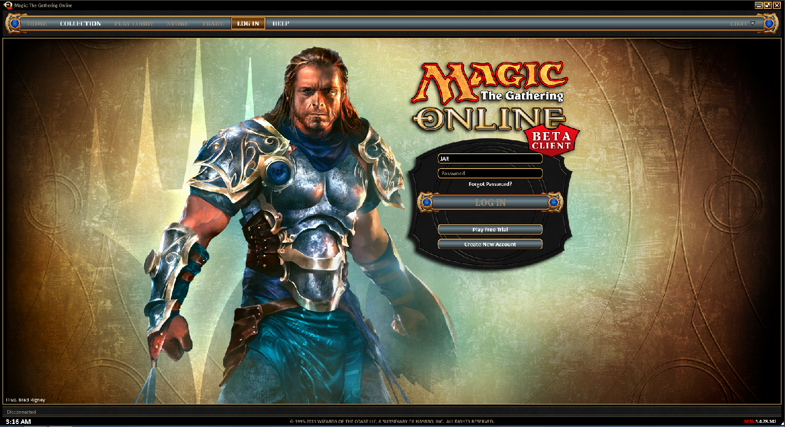 Download Mtgo