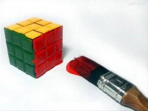 QuickRubiksCube