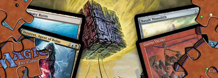 The Puzzle Box: Specializing the Archetypes – Artifacts