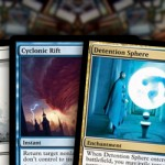 C(ube)+C(ommander) Magic Factory #8 - Disruption in EDH, Part 1