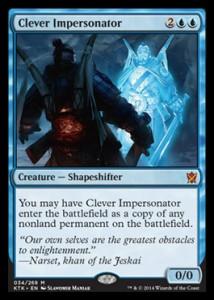cleverimpersonator