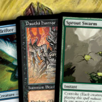 Pauper Cube - Drafting Tips, Tricks, and Archetypes