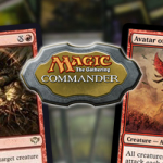 Commander Spotlight - Eight Great Ways to End a Game of Commander