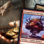 Conjured Currency #54 - Draguncommons
