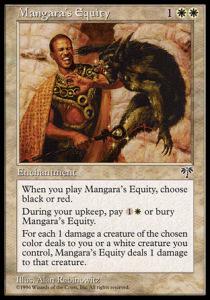 mangarasequity