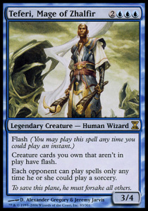 teferi mage of zhalfir