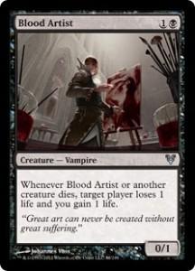 bloodartist