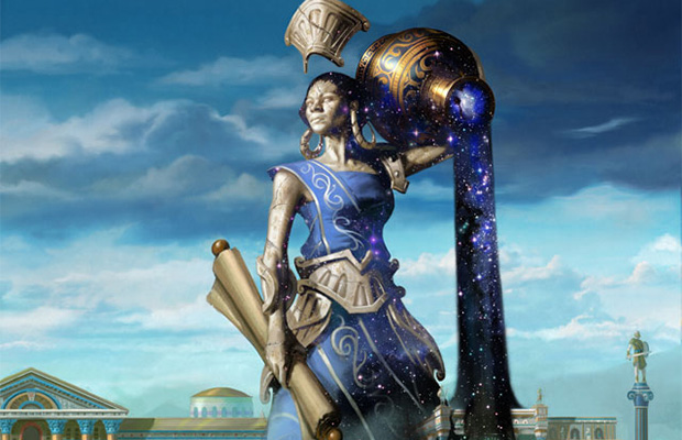 preview image for Nothing but Value: An Introduction to Ephara, God of the Polis