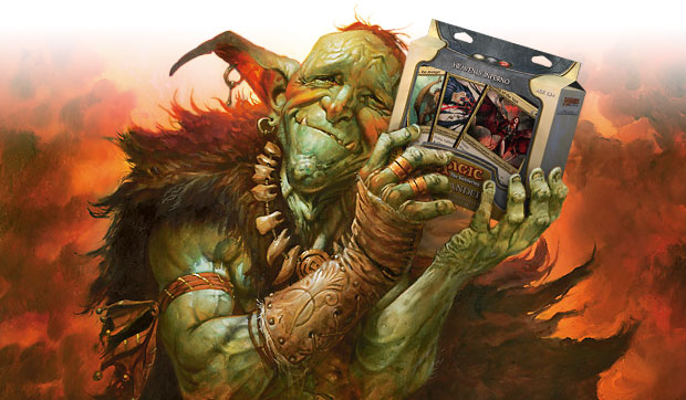 preview image for Kozilek and the Four Es of Running a Commander Night
