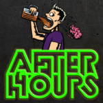 After Hours Header