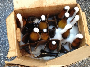 BottleBombs
