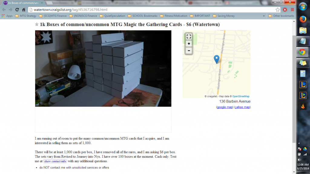CL ad