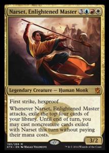 narsetenlightenedmaster