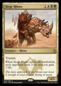 siege fhino
