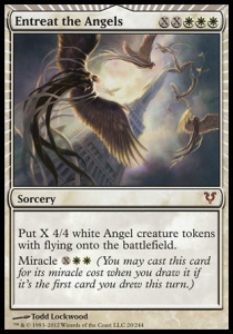 MYRIAD LANDSCAPE X4 Commander Anthology Magic MTG MINT CARD