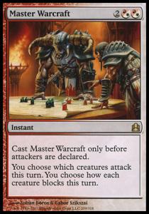 masterwarcraft