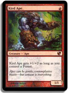 Kird-Ape
